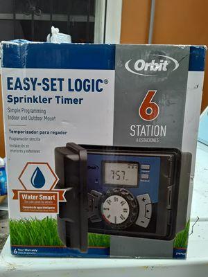 Sprinkler timer for Sale in Miramar, FL