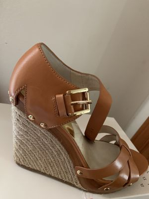 Michael Kors Sandals size 9 1/2 for Sale in Milwaukee, WI