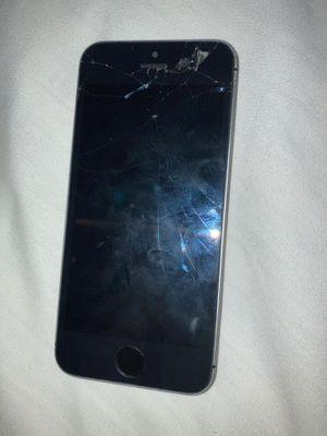 iPhone 5 Se fixable for Sale in San Bernardino, CA