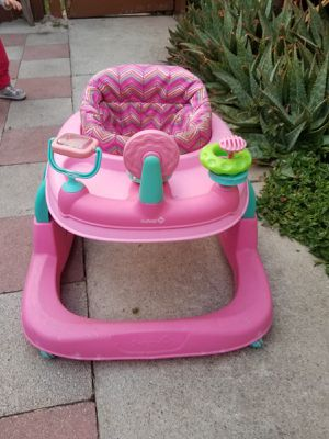 Baby activity walker for Sale in San Jose, CA