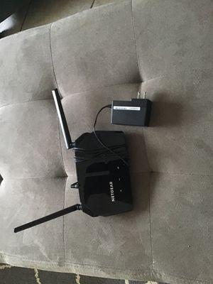 Netgear nighthawk ac1900 for Sale in Dothan, AL
