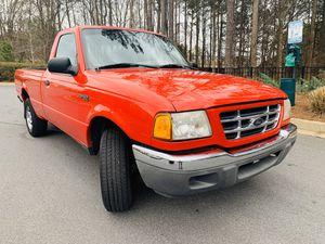 2003 Ford Ranger XLT AT for Sale in Alpharetta, GA