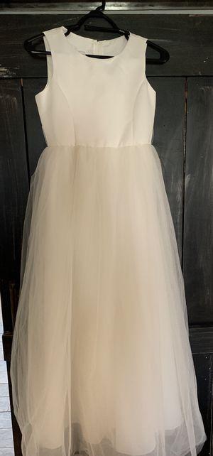 Flower Girl Dress size 14 for Sale in Largo, FL