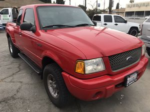 2001 Ford Ranger Edge SuperCab for Sale in Huntington Park, CA