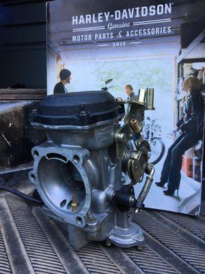 1996 Harley-Davidson heritage softail, carburetor for Sale in Gresham, OR