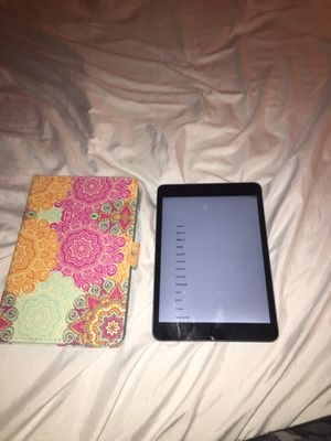 iPad mini 4 for Sale in Baltimore, MD