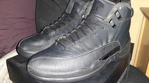 Jordan retro 12 for Sale in Fremont, CA
