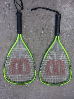2 brand new tennis rackets ($5 for both) for Sale in Brandon, FL