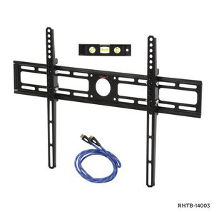 Rosewill 32 in. to 70 in. LCD/LED TV Mounting Kit with Lock/Tilt in Black for Sale in Dallas, TX