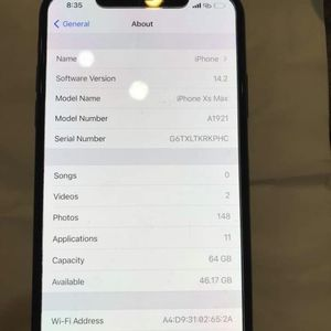 iPhone XS Max for Sale in Baldwin Park, CA