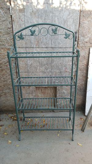 Bakers rack for Sale in Selma, CA