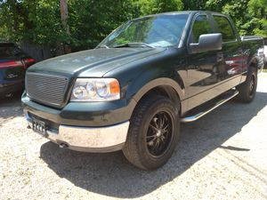 2005 Ford F150 150k 4x4 for Sale in Silver Spring, MD