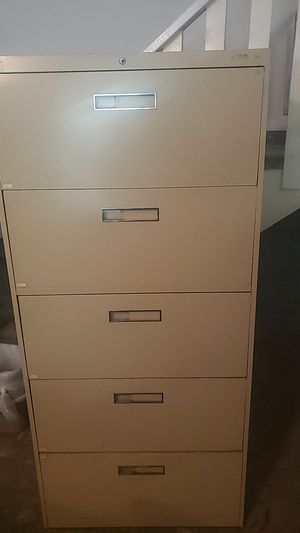 Filing cabinets for Sale in White House, TN