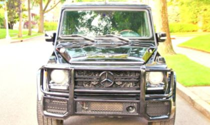 Heated Seats O8 _Mercedes-Benz_ G Class  for Sale in Bossier City,  LA