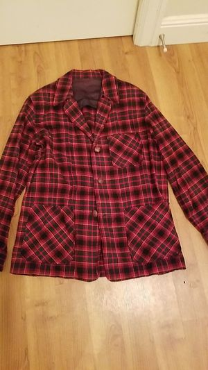 1950s light weight jacket size med for Sale in Renton, WA