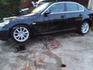 2009 Bmw 550 i for Sale in Ellenwood, GA