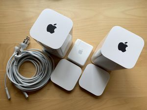 Apple AirPort Extreme and Express for Sale in Clackamas, OR