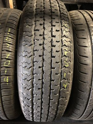 205/75/14 trailer tire for Sale in San Diego, CA