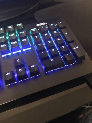 Mechanical keyboard for Sale in Los Angeles, CA