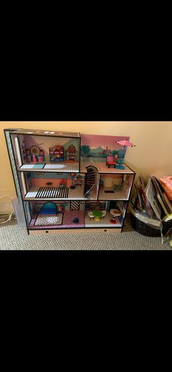 LOL Surprise dollhouse for Sale in Dartmouth,  MA