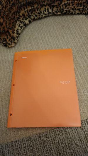 Folders for Sale in Alexandria, VA