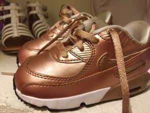 Toodler Shoes for Girl for Sale in Hudson, FL