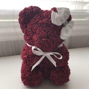 Handmade Rose Bear for Sale in McClellan Park, CA