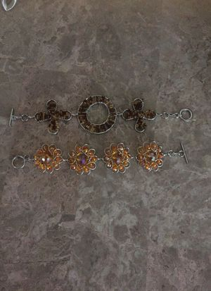 Handmade beaded bracelets for Sale in San Diego, CA