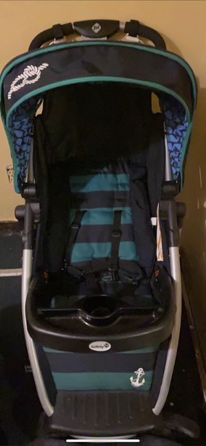 Car seat an stroller combo for Sale in Knoxville, TN