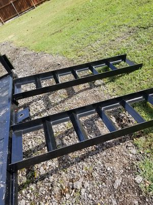TRAILER RAMPS HEAVY DUTY TRAILA for Sale in Wylie, TX