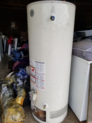 GE water heater for Sale in Highland, CA