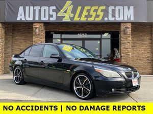 2005 BMW 5 Series for Sale in Puyallup, WA