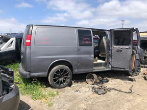 "07 Chevy express ""for parts"" for Sale in San Diego, CA"
