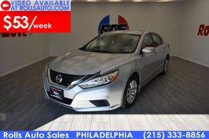 2017 Nissan Altima for Sale in Philadelphia, PA