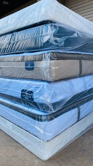 💰Mattress Clearance & Closeout Deals from Top Brands twins starting at $99 Fulls starting at $150 Queens starting at $200 $0 down financing options for Sale in San Diego, CA