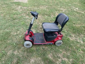 Mobility scooter with Bruno lift for Sale in Akron, OH