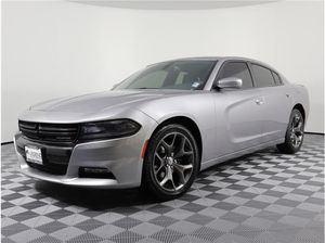 2015 Dodge Charger for Sale in Burien, WA
