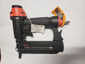 BANKS 5/8 to 2In 18 Gauge Brad Nailer Air stapler Nail Gun for Sale in Orlando, FL