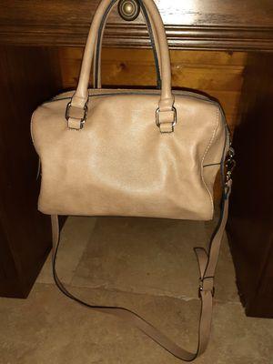 Small tan bag for Sale in Glendale, AZ