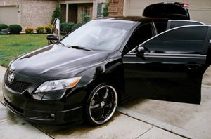 Good price 2007 Toyota Camry Clean interior for Sale in Colorado Springs, CO