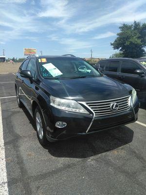 2013 lexus IS 350 🌎 starting at $999 down payment 🌎 easy financing 🌎 aqui su amigo jesus les ayuda for Sale in Glendale, AZ