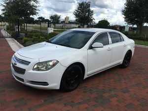 2010 Chevy Malibu LT for Sale in Tampa, FL