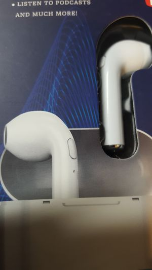 Sound Beats Airpods for Sale in Silver Spring, MD