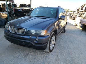 2003 BMW X5 PARTING OUT for Sale in Fontana, CA