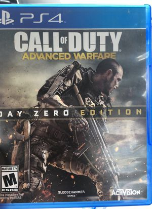 Call of duty for Sale in Lakeland, FL