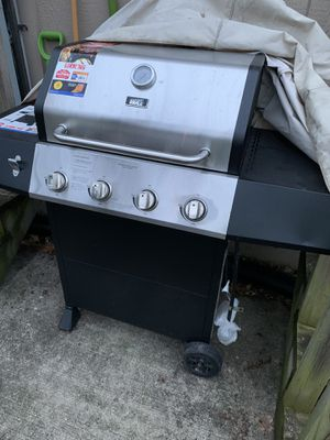 Grill for Sale in Kansas City, MO