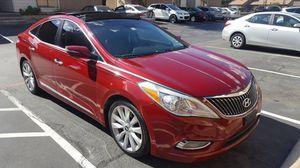 2013 Hyundai Azera for Sale in Arlington, TX