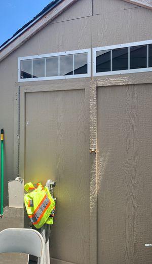 Yard storage (wood) for Sale in Hayward, CA