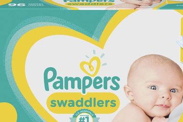 Pampers Size 1 for Sale in Bakersfield,  CA