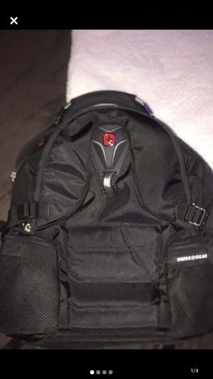 Swiss Gear Backpack for Sale in Murfreesboro, TN